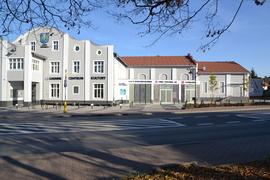 Gminne Centrum Kultury i Sportu w Trzebnicy
